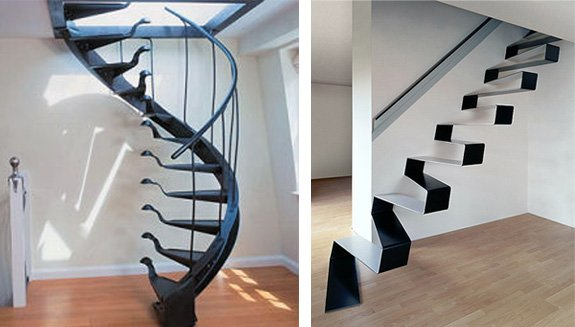 amazing staircases 15 in Amazing Staircases to Heaven