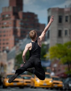 Dancers Among Us: Photo Collection by Jordan Matter
