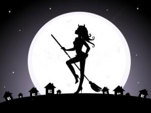 Awesome Halloween Art