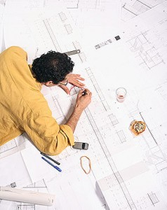 So You Want To Become An Architect?