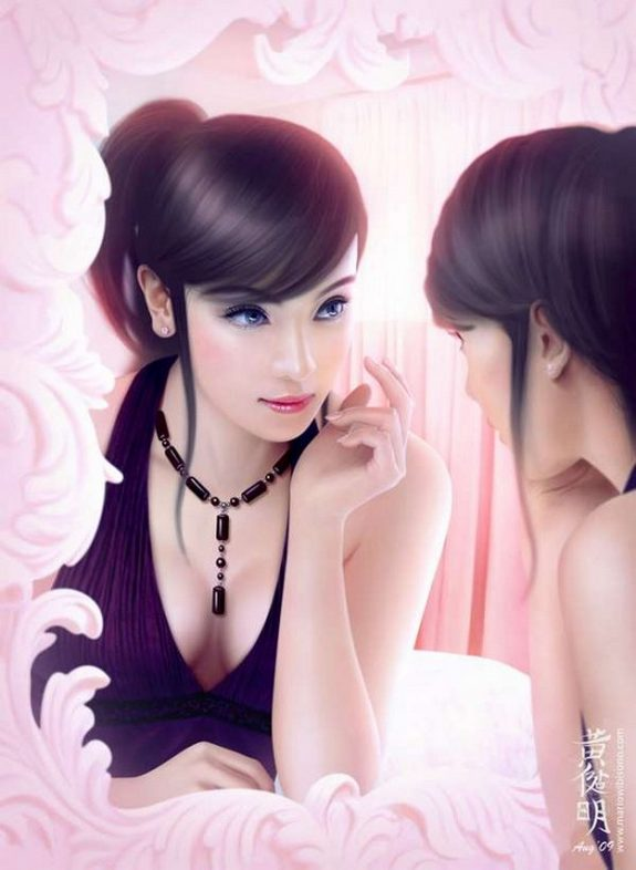 15 attractive illustrations by mario wibisono 03 in 11 Attractive Illustrations by Mario Vibisono