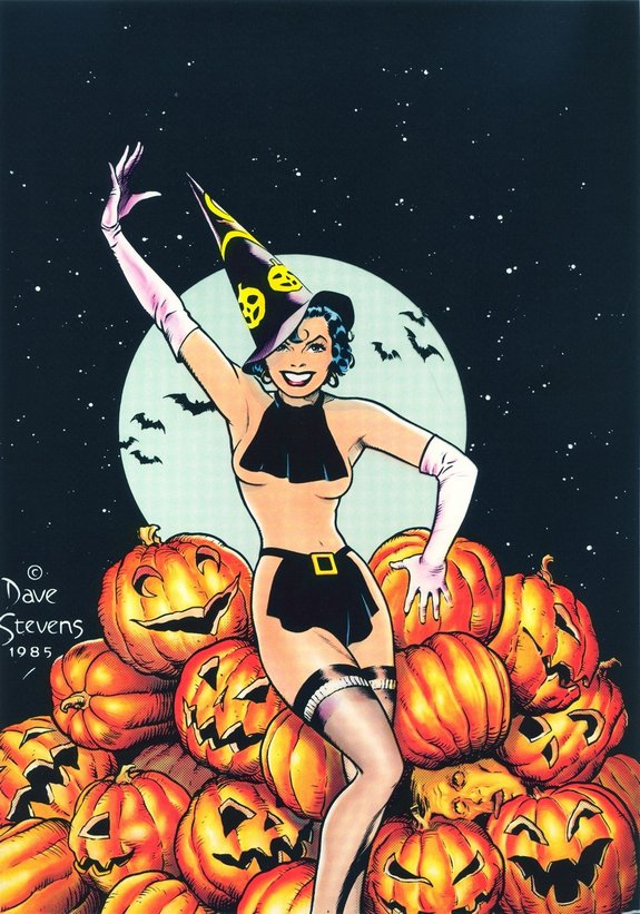 cartoon witches for adults 04 in Cartoon Witches for Adults