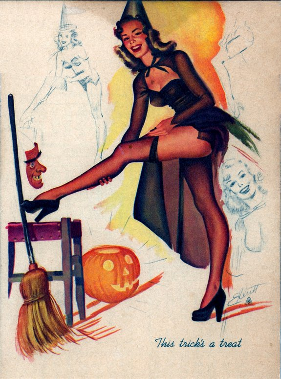 cartoon witches for adults 10 in Cartoon Witches for Adults