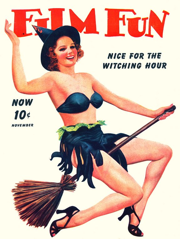 cartoon witches for adults 14 in Cartoon Witches for Adults