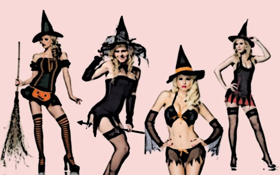 cartoon witches for adults 15 in Cartoon Witches for Adults