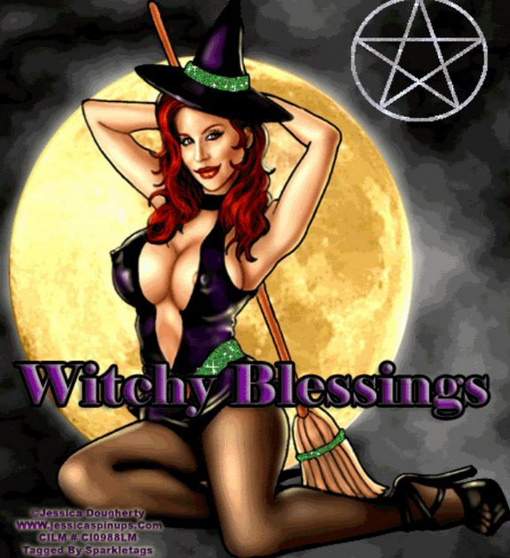 cartoon witches for adults 22 in Cartoon Witches for Adults