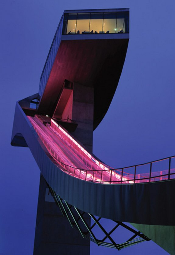 hadid 02 in Worlds Best Female Architect   Zaha Hadid