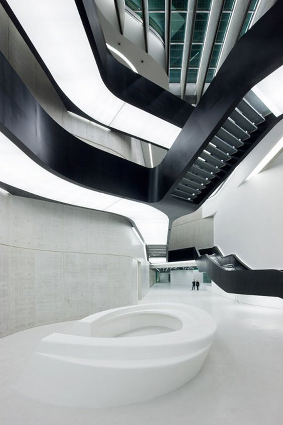 hadid 09 in Worlds Best Female Architect   Zaha Hadid