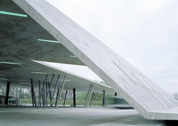 hadid 10 in Worlds Best Female Architect   Zaha Hadid