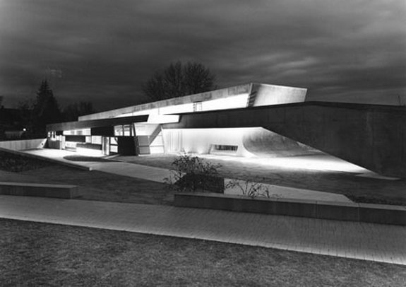 hadid 12 in Worlds Best Female Architect   Zaha Hadid