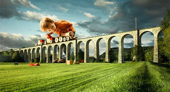 mindblowing photo manipulations 46 in Photo Manipulations That Will Blow Your Mind