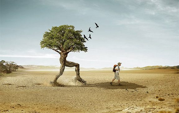 mindblowing photo manipulations 48 in Photo Manipulations That Will Blow Your Mind