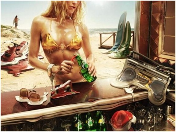 naughtiest advertisements ever 19 in Collection of Naughtiest Advertisements Ever