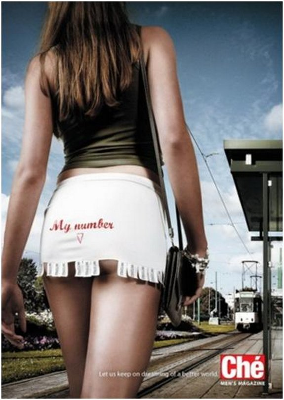 naughtiest advertisements ever 41 in Collection of Naughtiest Advertisements Ever