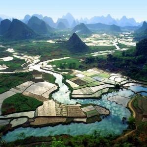 Let's take a Photo Trip to China!
