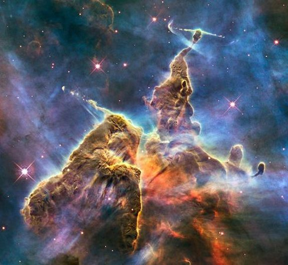 best space photographs 02 in Best Space Photographs of 2010 by NG