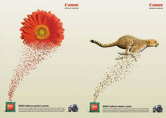 creative advertisements 05 in 40 Most Creative Advertisements You Have Ever Seen