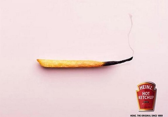 creative advertisements 15 in 40 Most Creative Advertisements You Have Ever Seen