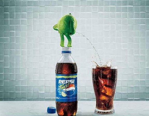 creative advertisements 27 in 40 Most Creative Advertisements You Have Ever Seen