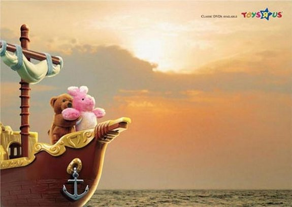 creative advertisements 34 in 40 Most Creative Advertisements You Have Ever Seen