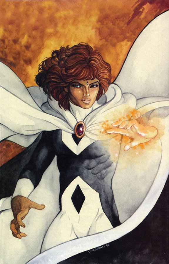 distant soil art 03 in Amazing Distant Soil Novel Art