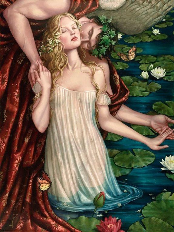 figurative paintings 01 in Figurative Paintings by Lauri Blank