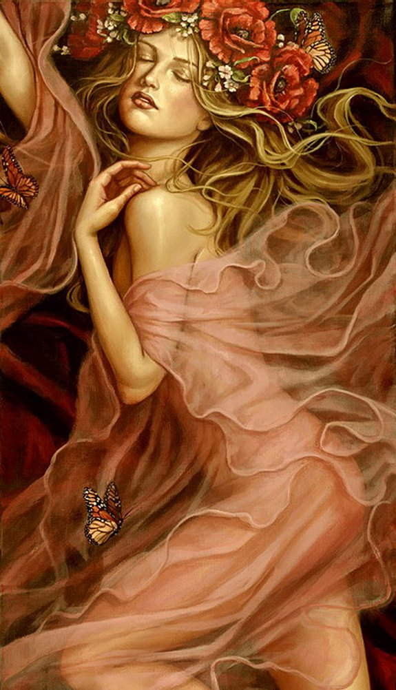 figurative paintings 06 in Figurative Paintings by Lauri Blank 