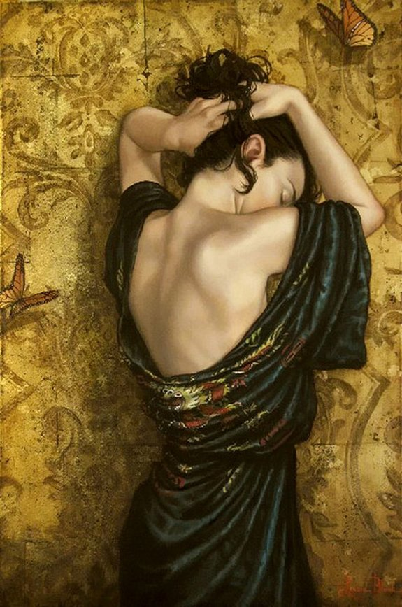 figurative paintings 09 in Figurative Paintings by Lauri Blank