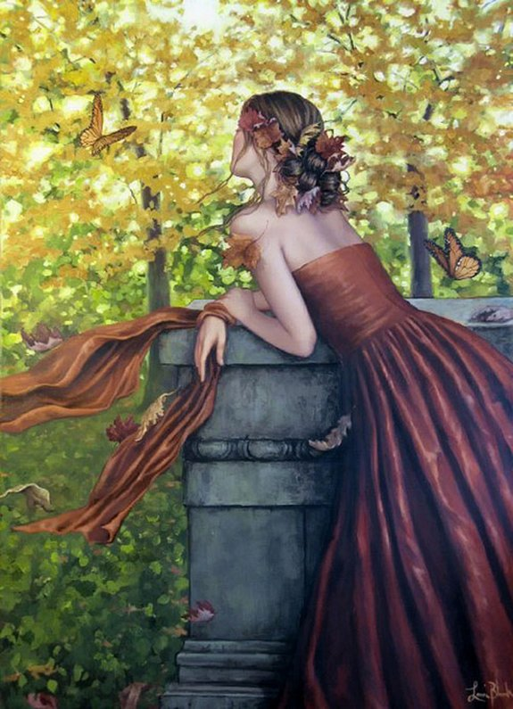 figurative paintings 16 in Figurative Paintings by Lauri Blank