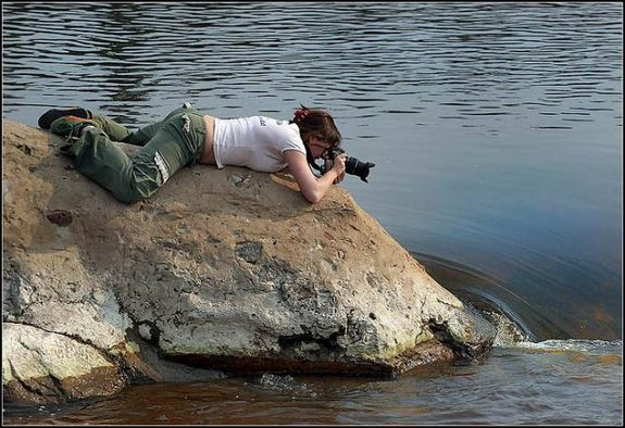 funny photographers 13 in 36 Photographers That Would Do Everything to Get That Photo Right