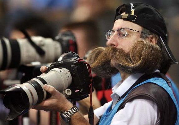 funny photographers 19 in 36 Photographers That Would Do Everything to Get That Photo Right