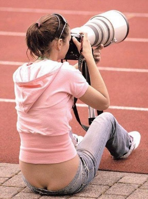 funny photographers 36 in 36 Photographers That Would Do Everything to Get That Photo Right
