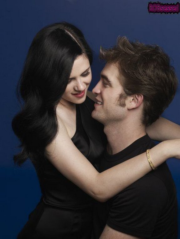 robert pattinson 01 in Love Story   Robert Pattinson and Kristen Stewart