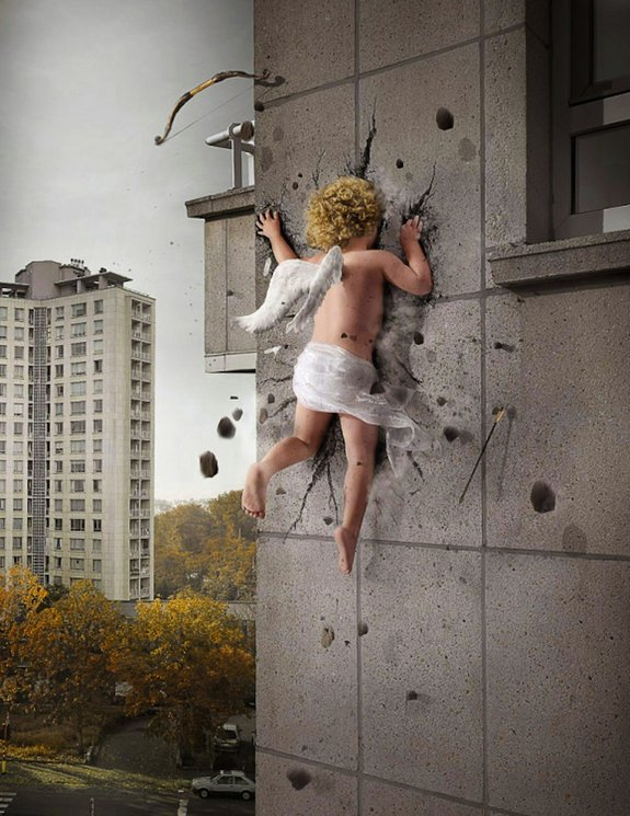 top 24 photo manipulation 07 in Top 24 Amazing Photo Manipulations