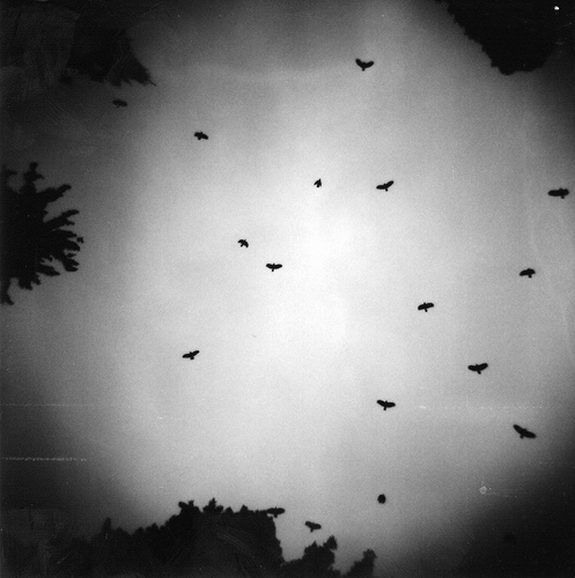 22 spooky photos 19 in 22 Spooky and Creepy Black and White Photos