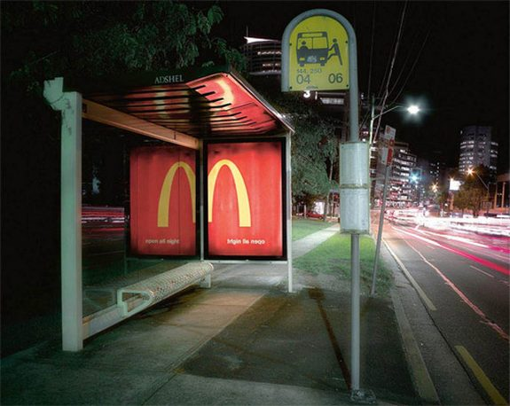 funniest advertisements 46 in The Funniest and Cleverest Advertisements Ever!