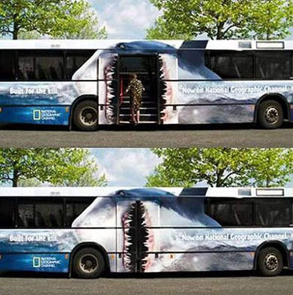 funniest advertisements 50 in The Funniest and Cleverest Advertisements Ever!