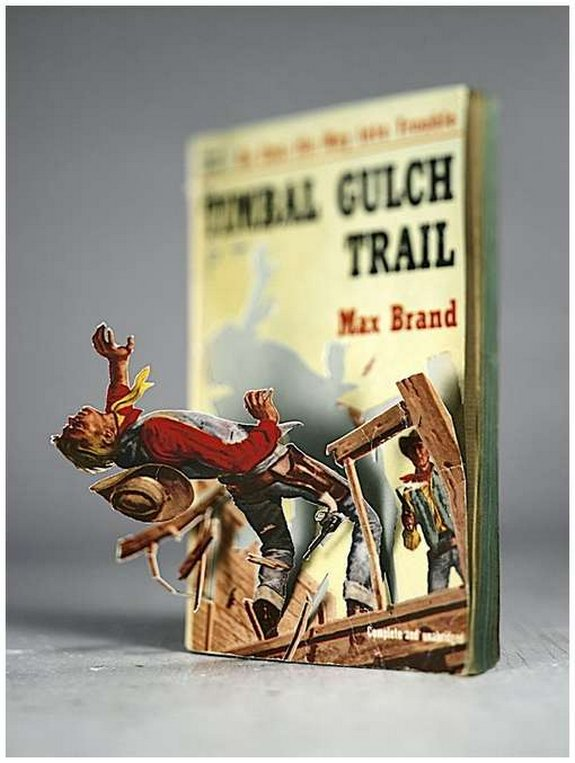 interesting book art 17 in Interesting Book Art by Thomas Allen