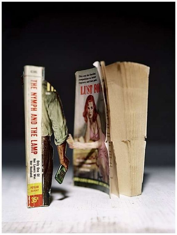 interesting book art 34 in Interesting Book Art by Thomas Allen
