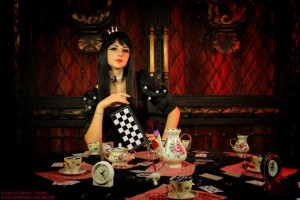 15 Beautiful Alice in Wonderland Photographs