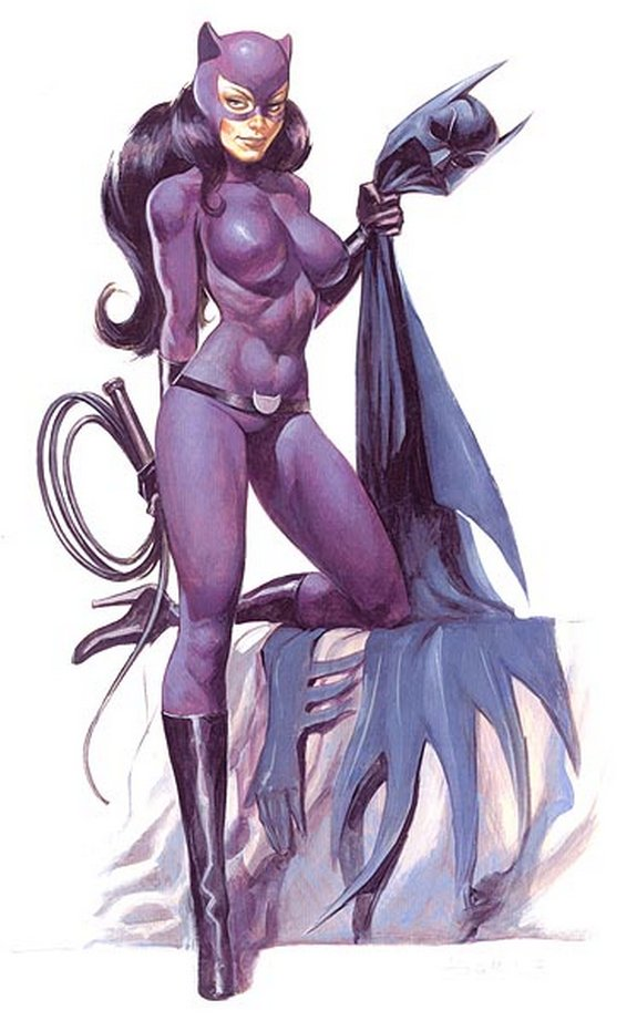catwomen 01 in The Best Images of Catwomen