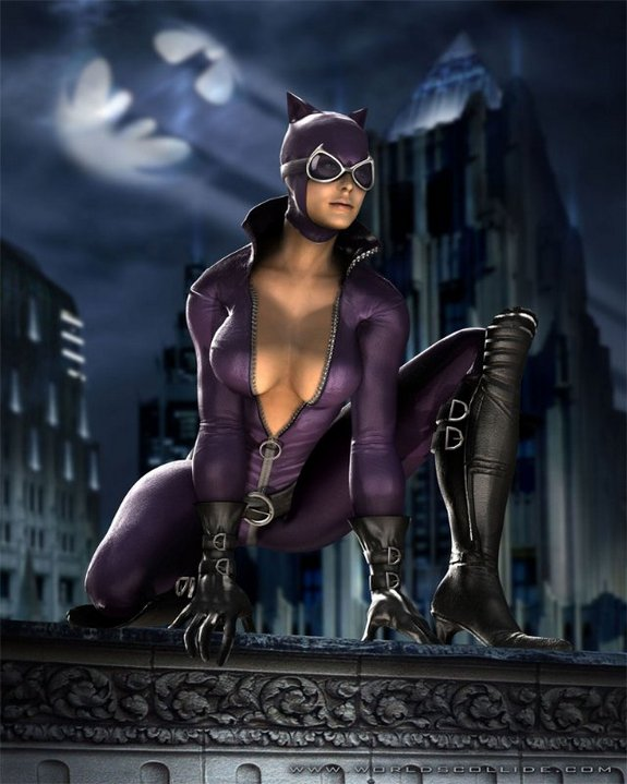 catwomen 02 in The Best Images of Catwomen