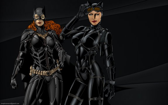catwomen 08 in The Best Images of Catwomen