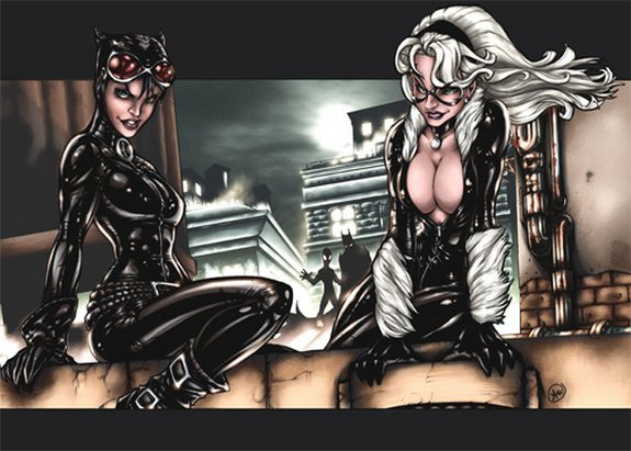 catwomen 11 in The Best Images of Catwomen