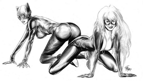 catwomen 12 in The Best Images of Catwomen