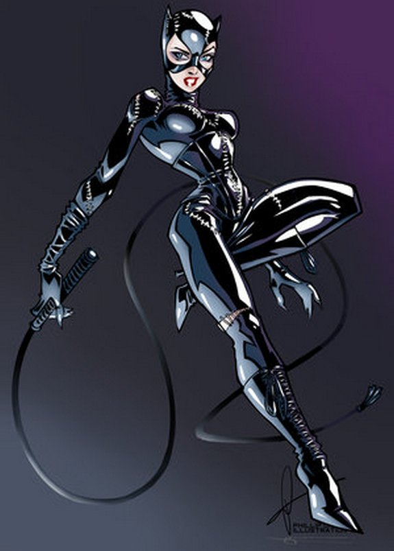 catwomen 19 in The Best Images of Catwomen