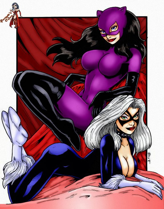 catwomen 22 in The Best Images of Catwomen