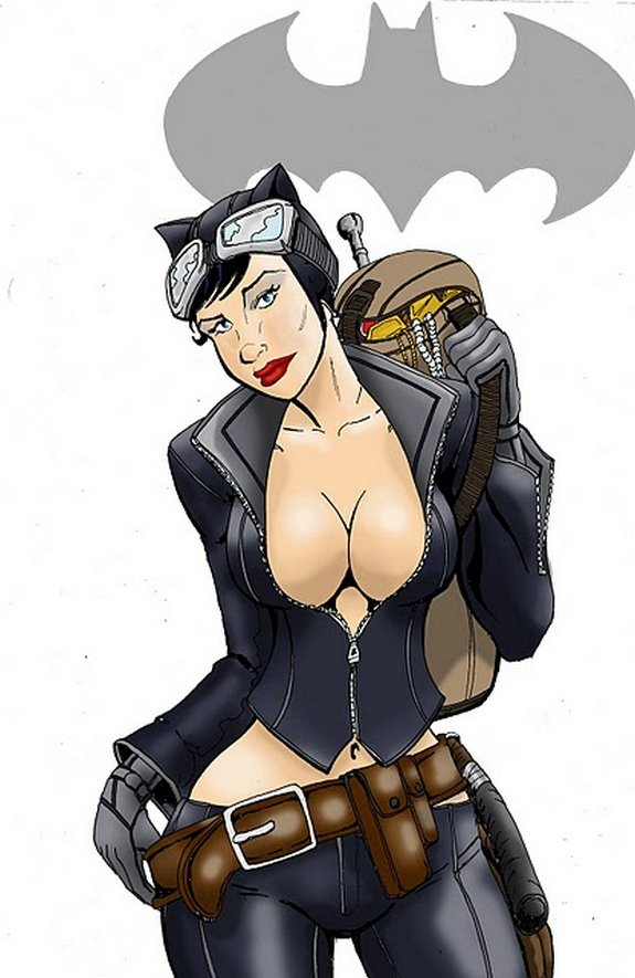catwomen 27 in The Best Images of Catwomen