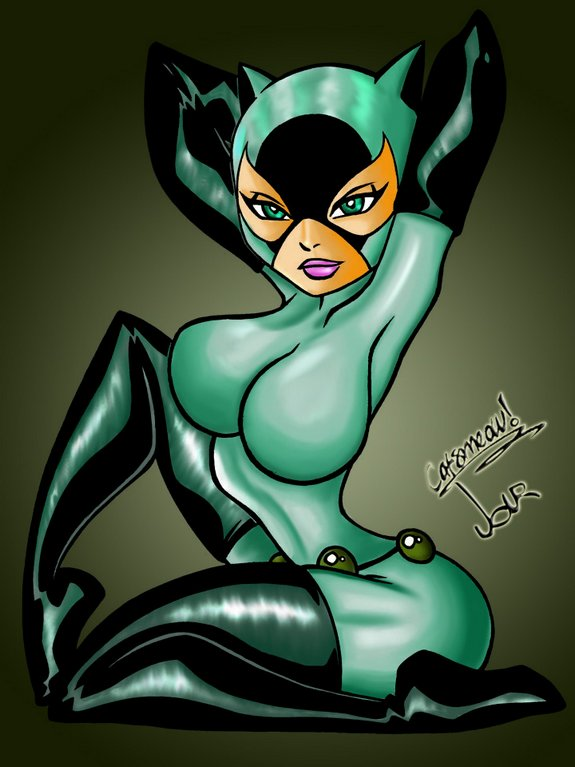 catwomen 28 in The Best Images of Catwomen