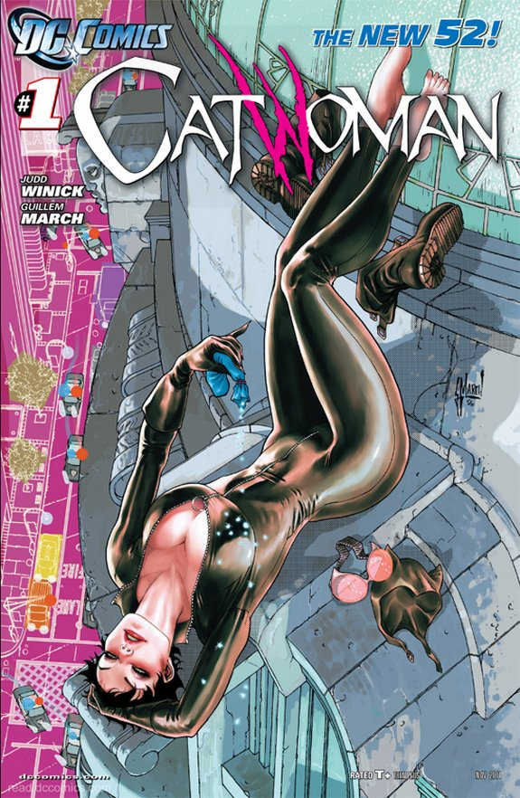 catwomen 34 in The Best Images of Catwomen